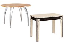 Столы трансформеры для кухни • Купить стол раздвижной (кухонный)