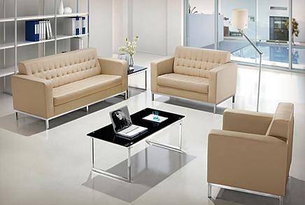 Офисные диваны Красноярск • Производство диванов для офиса.