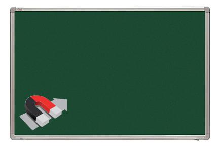 Школьные доски в Красноярске • Магнитные для ВУЗов.