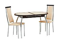 Обеденные группы • Купить столы и стулья недорого