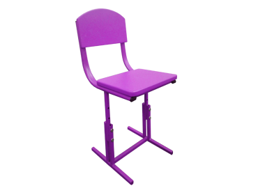 детский стул регулируемый