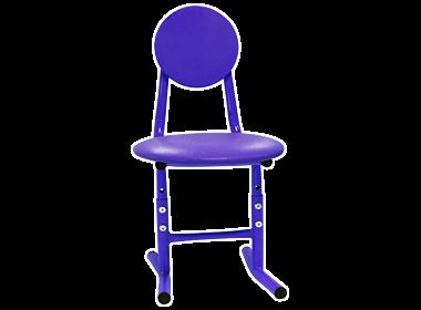 регулируемый детский стульчик