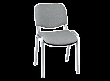 стул офисный на металлокаркасе