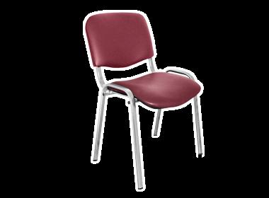 офисный стул ИЗО хромированный