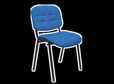 Изо офисный мягкий стул