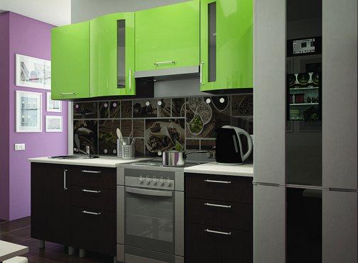 кухня МДФ кухонный гпрнитур