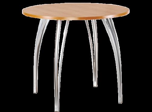 кухонный круглый стол