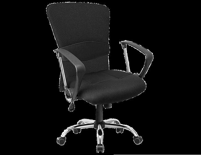 Офисное компьютерное кресло сетка