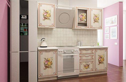 кухня от производителя красноярск
