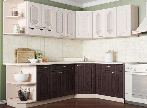 мебель для кухни легенда 12