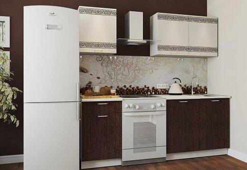 готовая кухня от производителя легенда 15