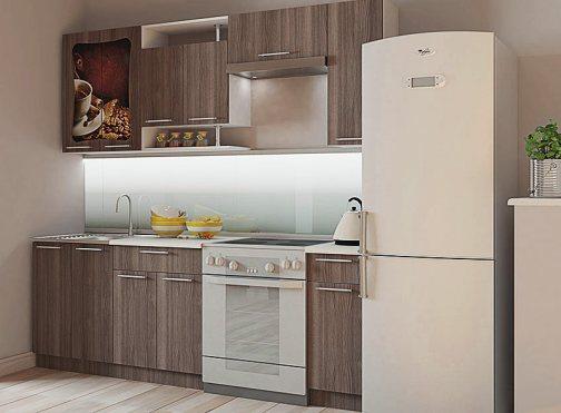 готовый кухонный гарнитур дешево