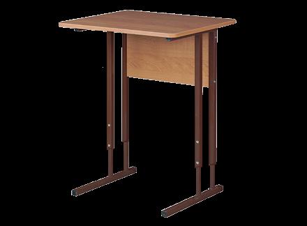 Регулируемый стол для школы