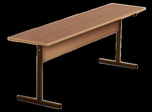 Скамья ученическая для школьных столовых