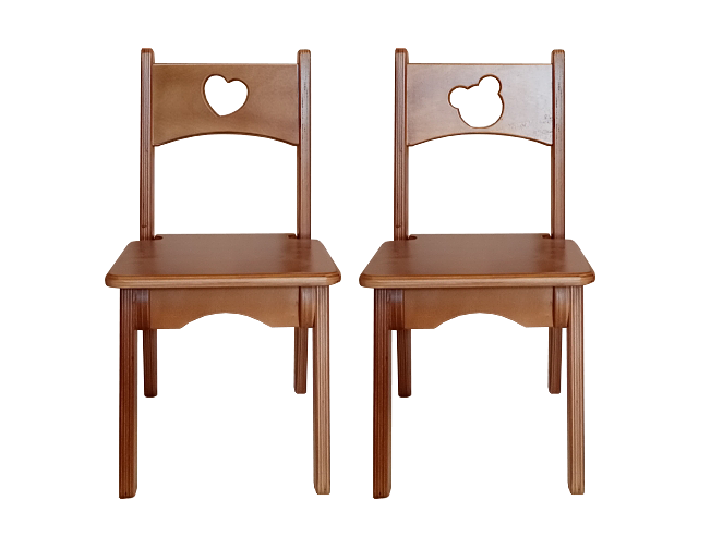 Детский стульчик для яслей и детского сада