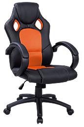 Игровое компьютерное кресло для геймеров.